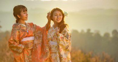 Ikigai – secrete japoneze pentru o viata lunga si fericita