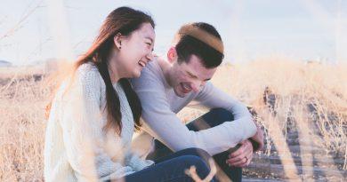 Relatia de cuplu: de ce este bine sa iti tachinezi partenerul