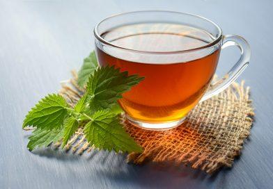 Ceaiul de urzica – de ce sa-l consumi mai des