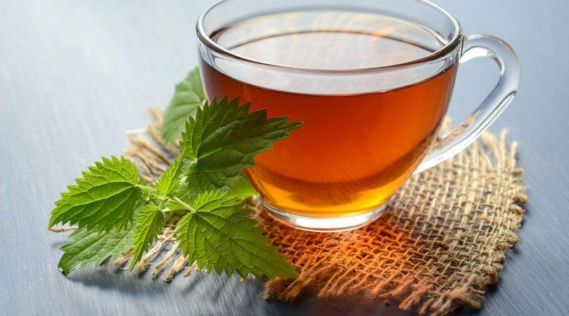 ceaiul de urzica