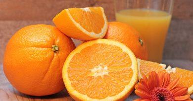 dieta cu suc de portocale