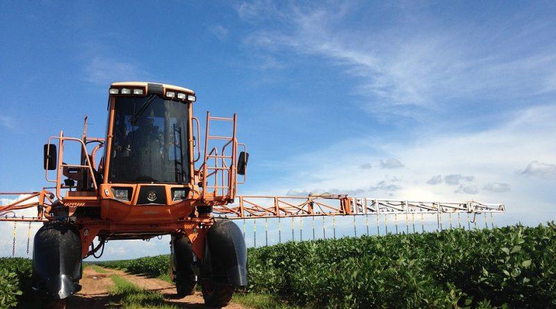 indepartarea pesticidelor