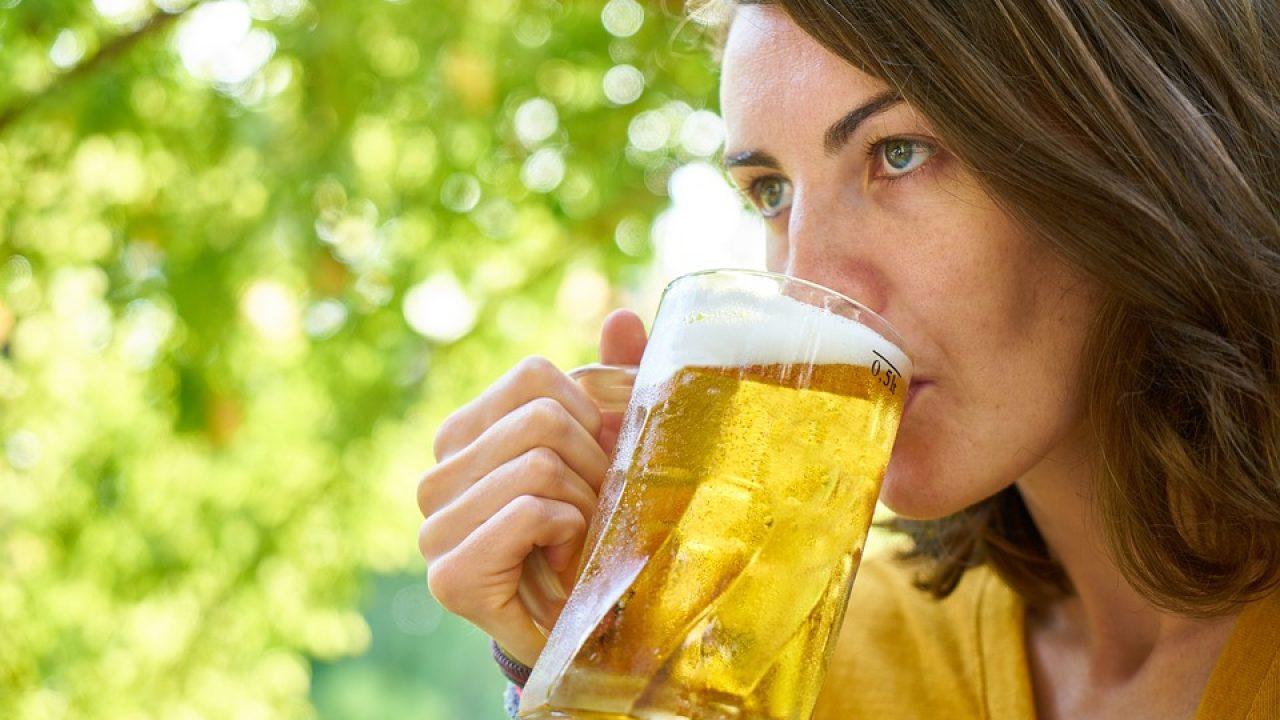 fara bere timp de 3 saptamani slabire