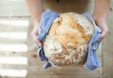 Reteta de paine fara framantare