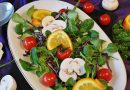 Salate de primavara – retete delicioase