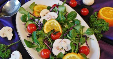 salate de primavara
