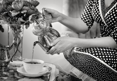Ceaiul de ginseng, o adevarata minune pentru sanatate!