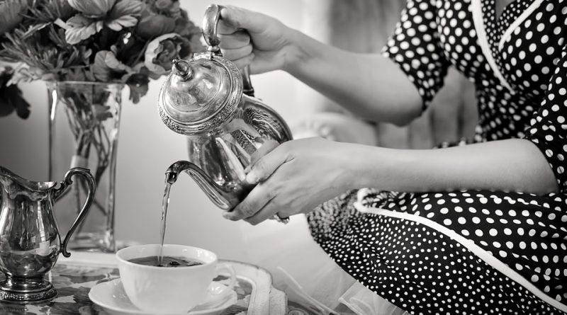 ceaiul de ginseng