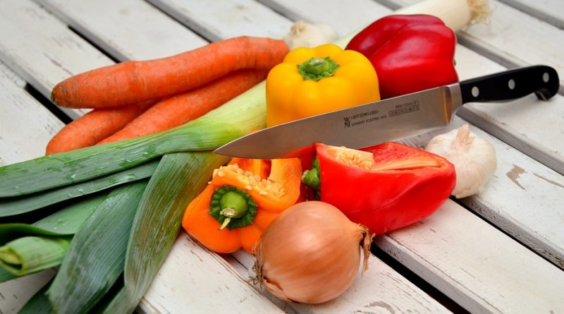 de ce sa mananci legume