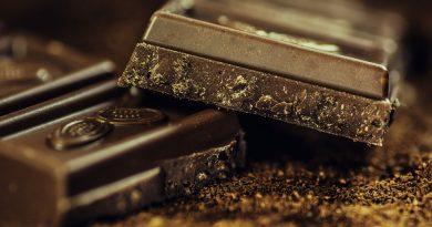 Dieta cu ciocolata neagra