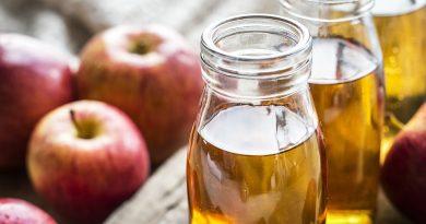 Otetul din cidru de mere