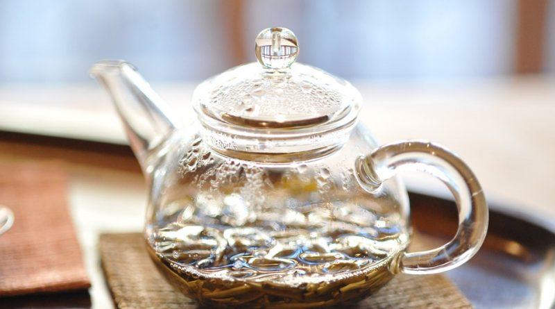 Ceaiul de iasomie