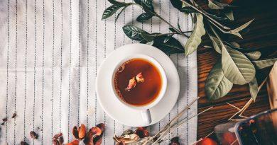 ceaiuri pentru regenerarea creierului