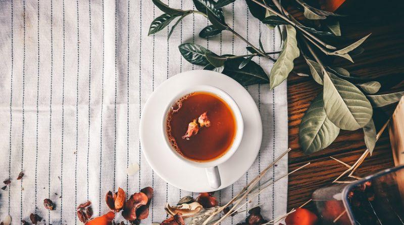 ceaiul de pelin