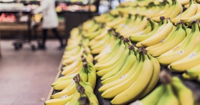 Ce se intampla daca mananci o banana pe zi?