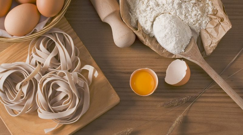 Tipuri de faina fara gluten