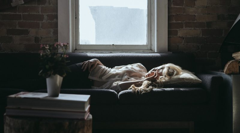 Trezitul in mijlocul noptii