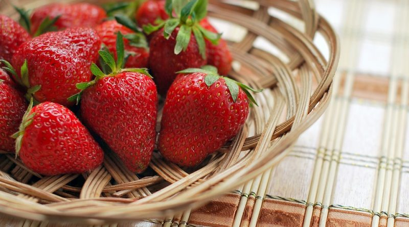 cand sa mananci fructele
