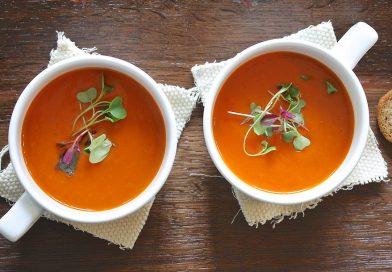 Dieta cu supa – ieftina si eficienta!