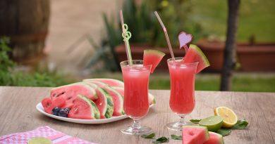 sucul de pepene