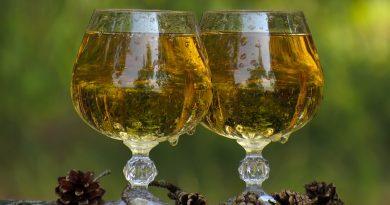 vinul alb