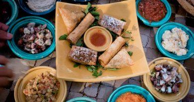 dieta marocana