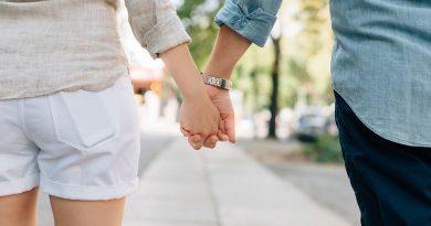 Gesturile partenerului