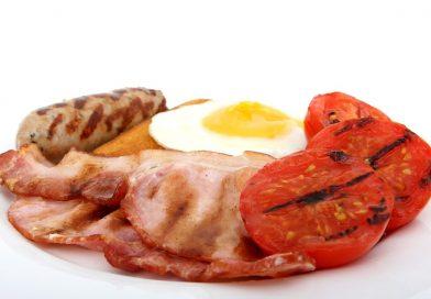 Colesterolul ridicat. Ce sa mananci?