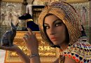 Dieta reginei Cleopatra. Cercetatorii au descoperit!
