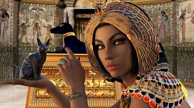 Dieta reginei Cleopatra