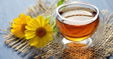 Ceaiul de galbenele
