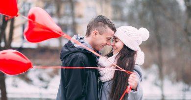 Tipuri de iubire – stiai ca exista cinci?