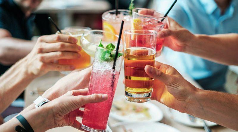retete de cocktail pentru weekend