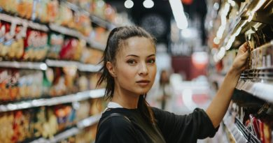 Alimente pe care sa nu le cumperi niciodata