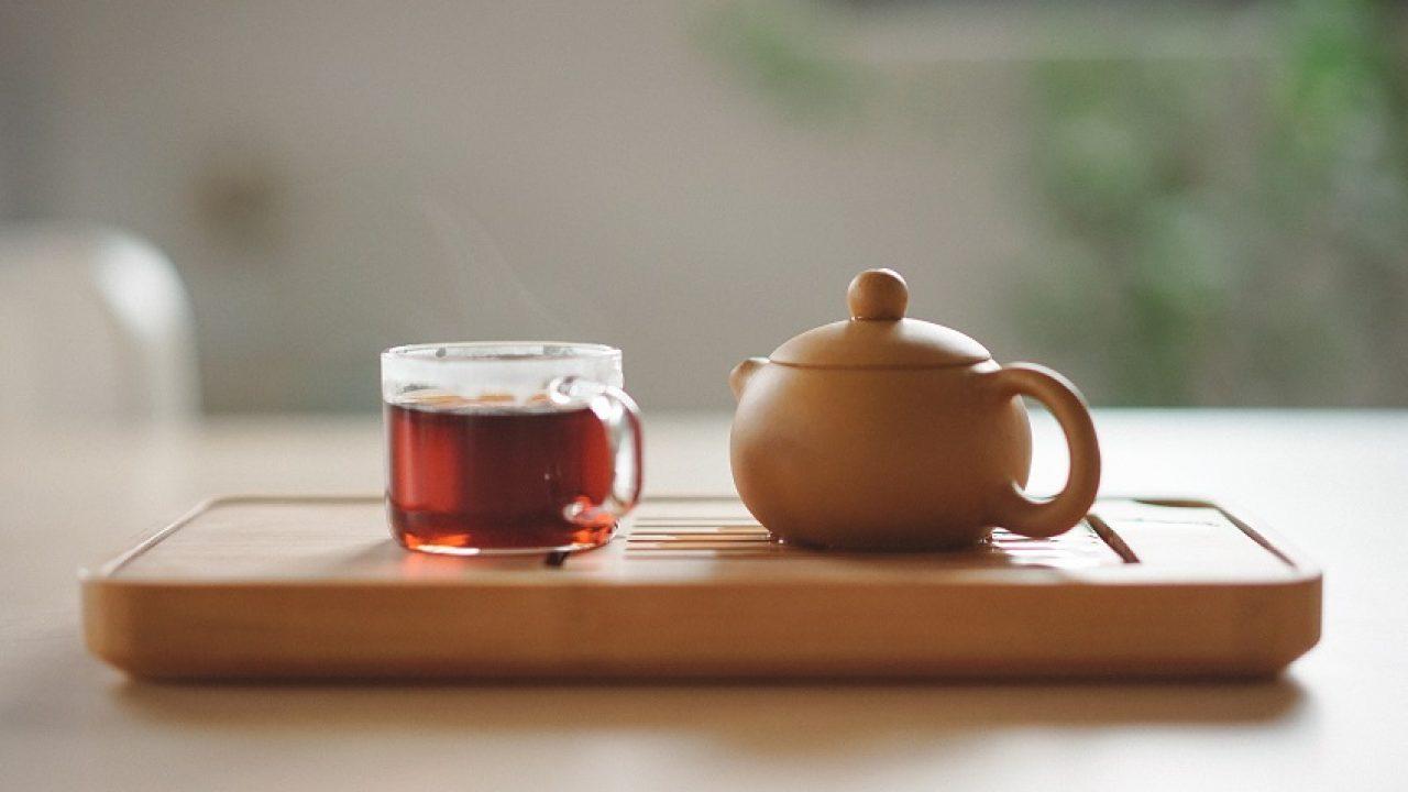 ce ceai sa bei ca sa slabesti)