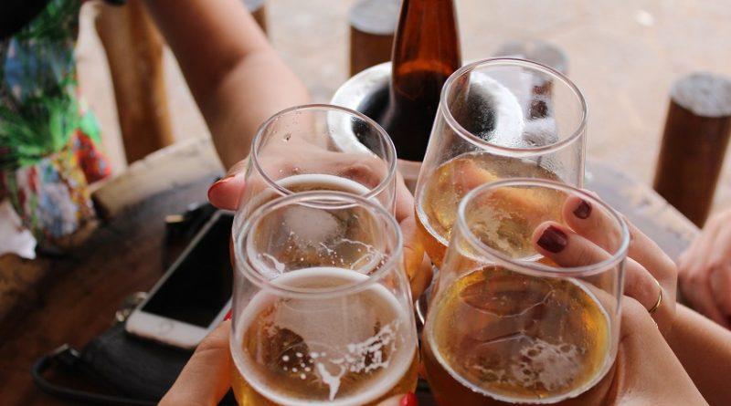 de ce sa bei bere