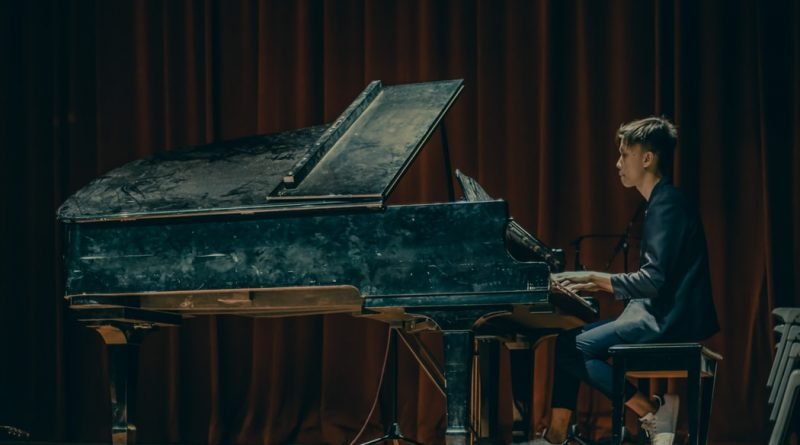 muzica dezvolta creierul copiilor