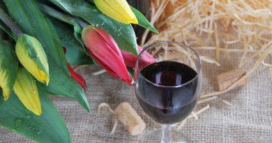 Vinul vindeca durerile