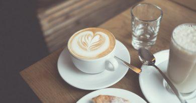cafeaua cu lapte vegetal