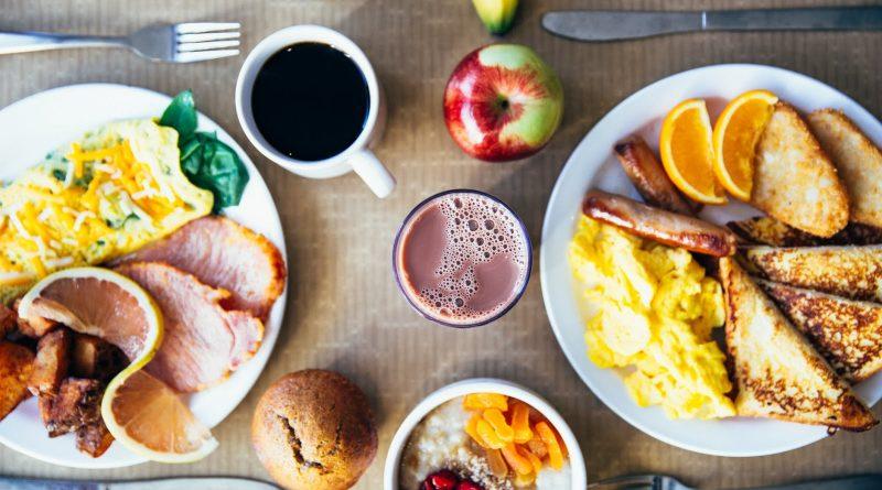 5 Sfaturi pentru un mic-dejun sanatos