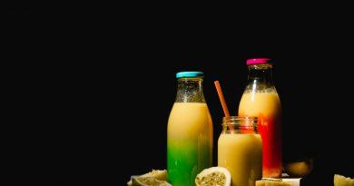 smoothie magic cu scortisoara