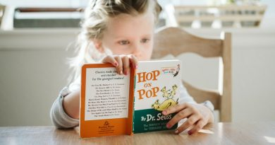 Cum sa iti ajuti copilul sa invete limba engleza?