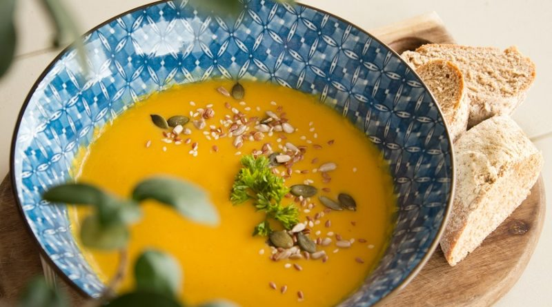dieta cu supa crema