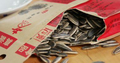 semintele sarate
