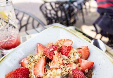 Desert de primavara – incepe sezonul cald cu ceva dulce!