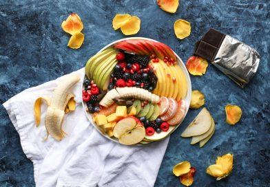 Dieta eficienta – mananci corect si nu suferi de foame