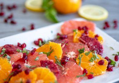 Salata de iarna – merita sa o incerci!