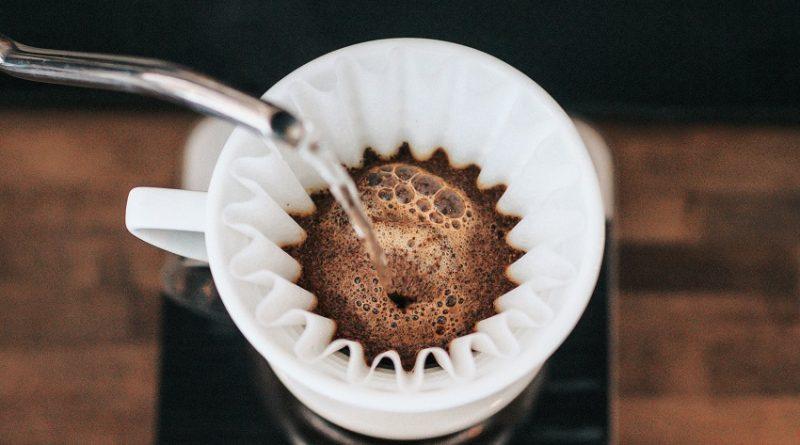 cafeaua filtrata