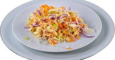 dieta cu salata de varza