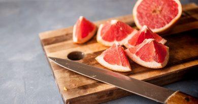 Semintele de grapefruit